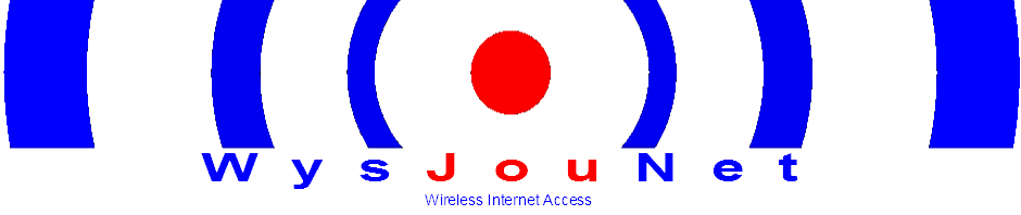 WiFi Internet in Fish Hoek